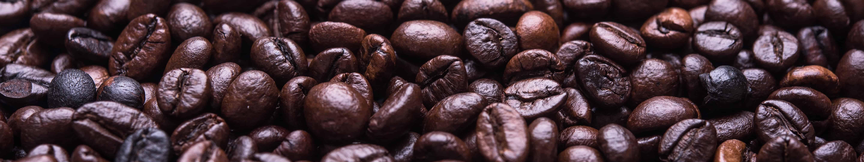 coffee beans triple monitor wallpaper