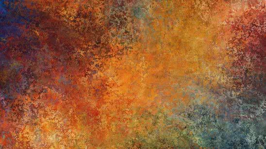 colorful rusty texture uhd 4k wallpaper