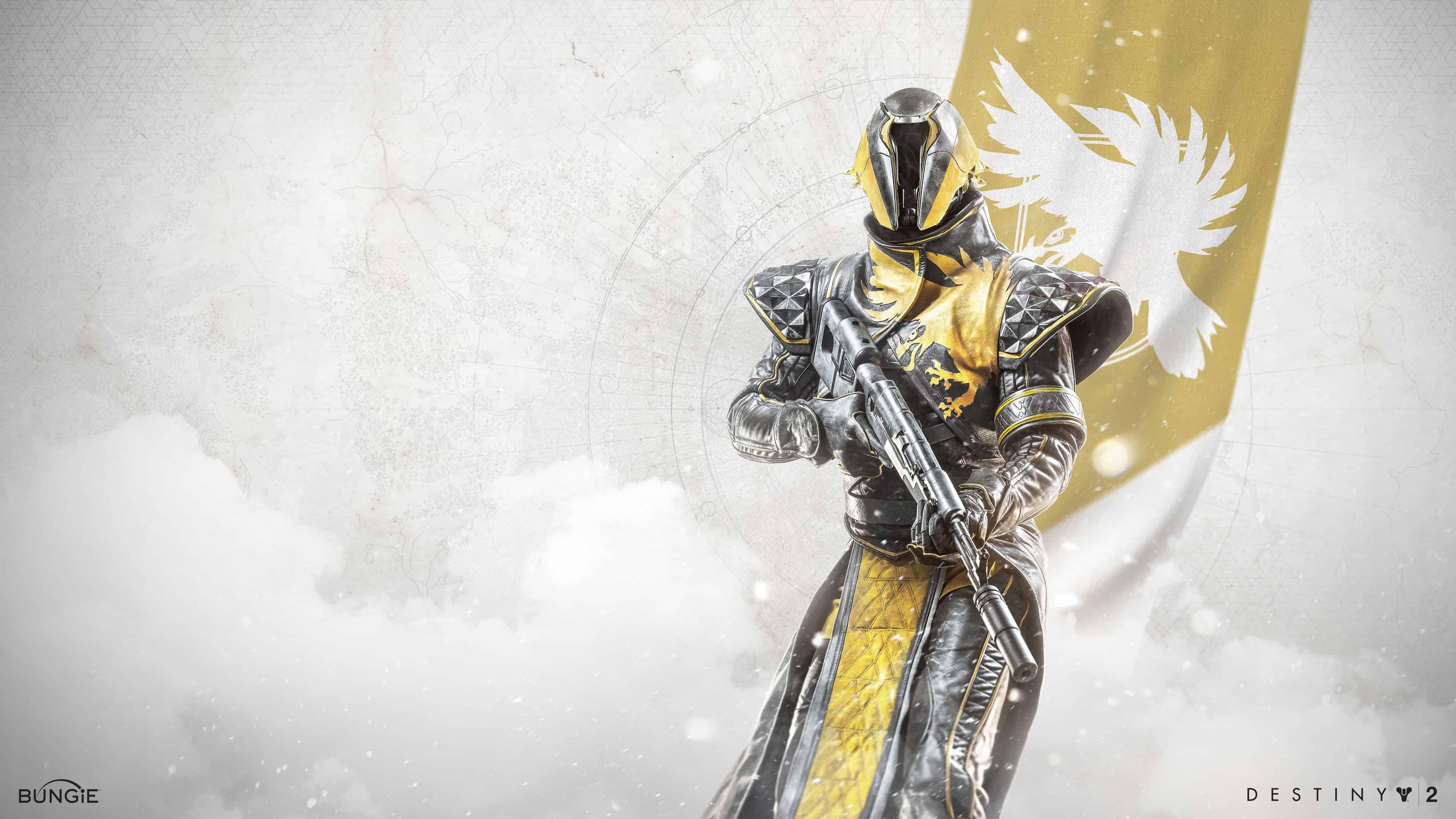 destiny 2 warlock uhd 4k wallpaper