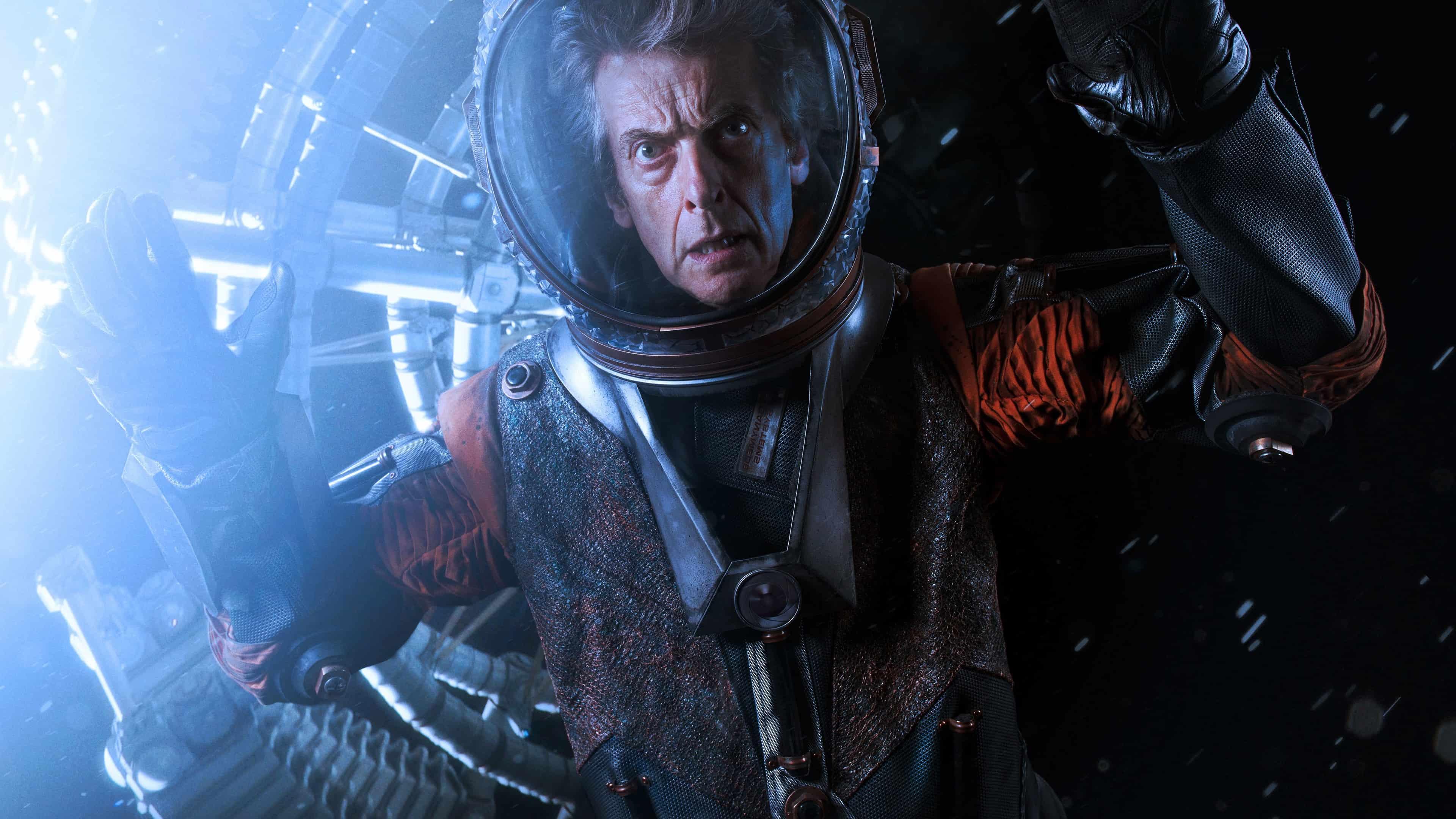 doctor who season 10 uhd 4k wallpaper