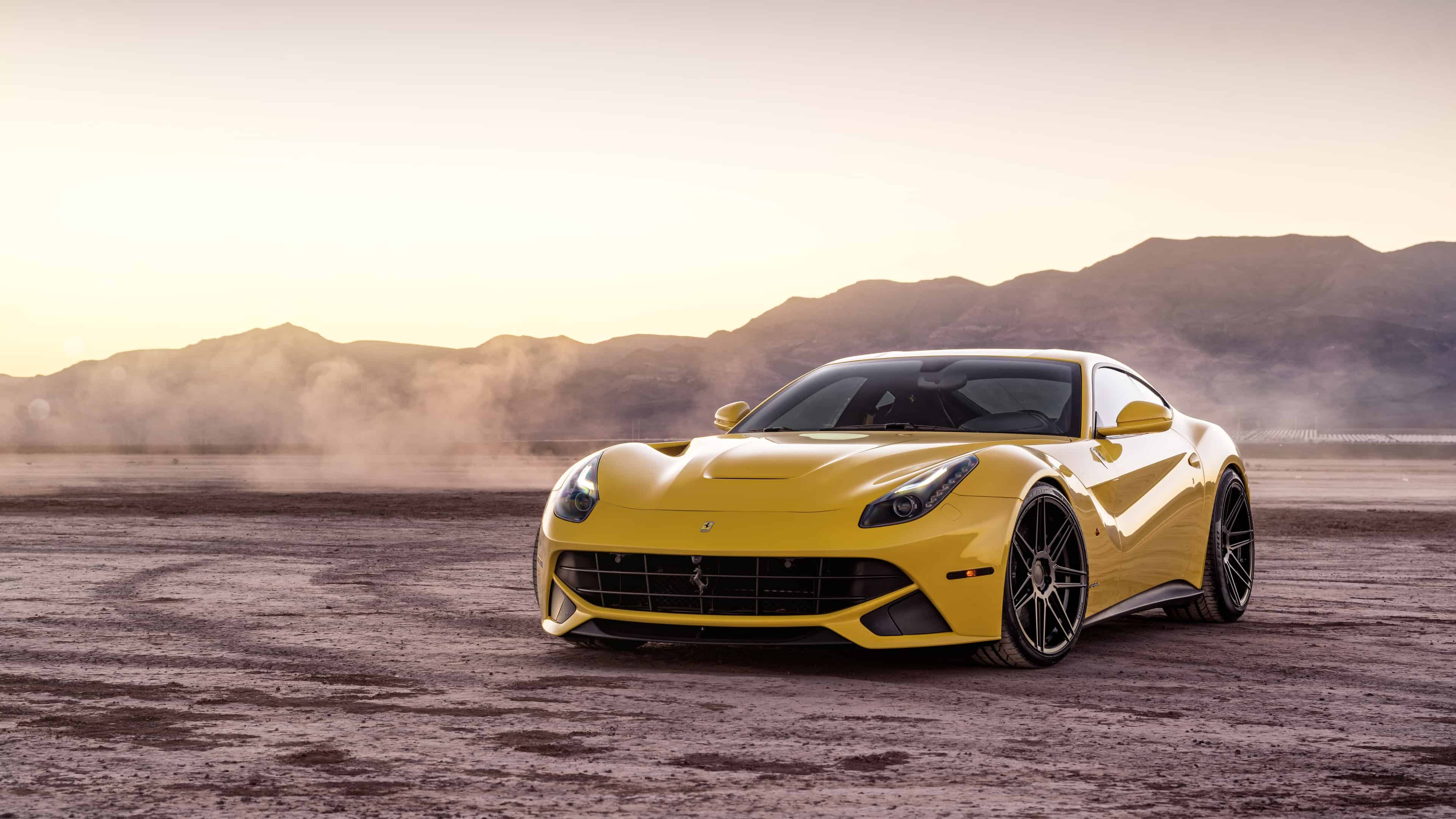 24+ Wallpaper 4K Ferrari  Pictures