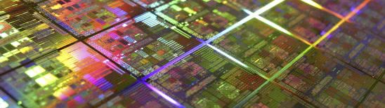 integrated circuits dual monitor wallpaper