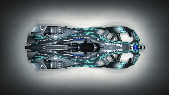 jaguar i type 3 formula e top uhd 4k wallpaper