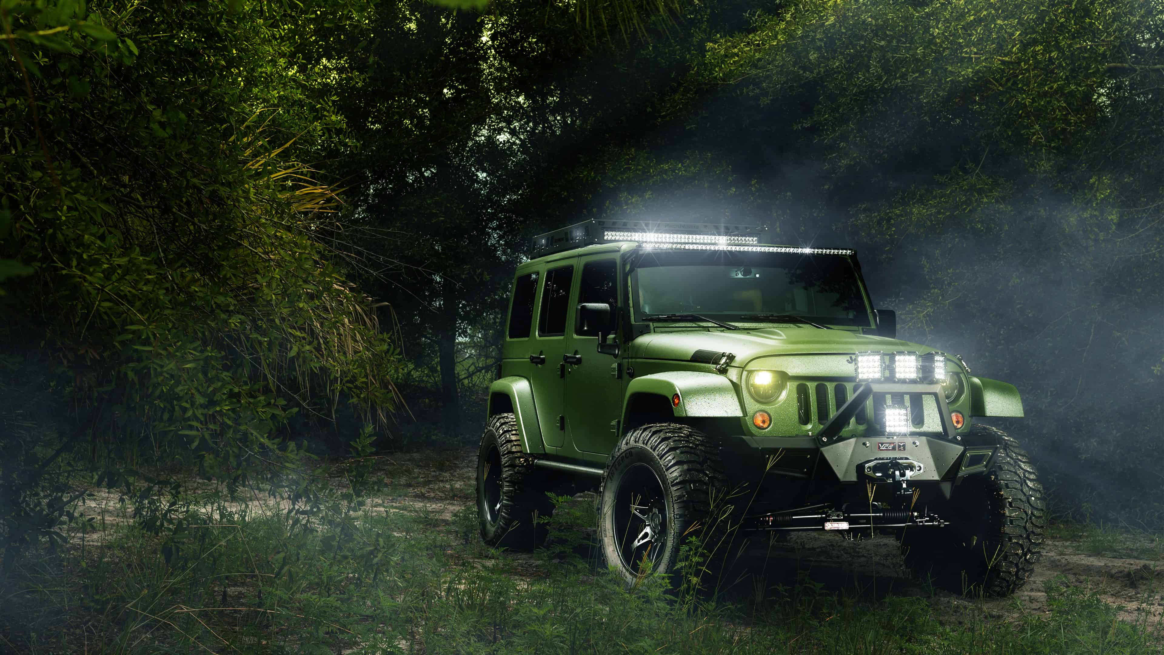Jeep Wrangler Uhd 4k Wallpaper Pixelz