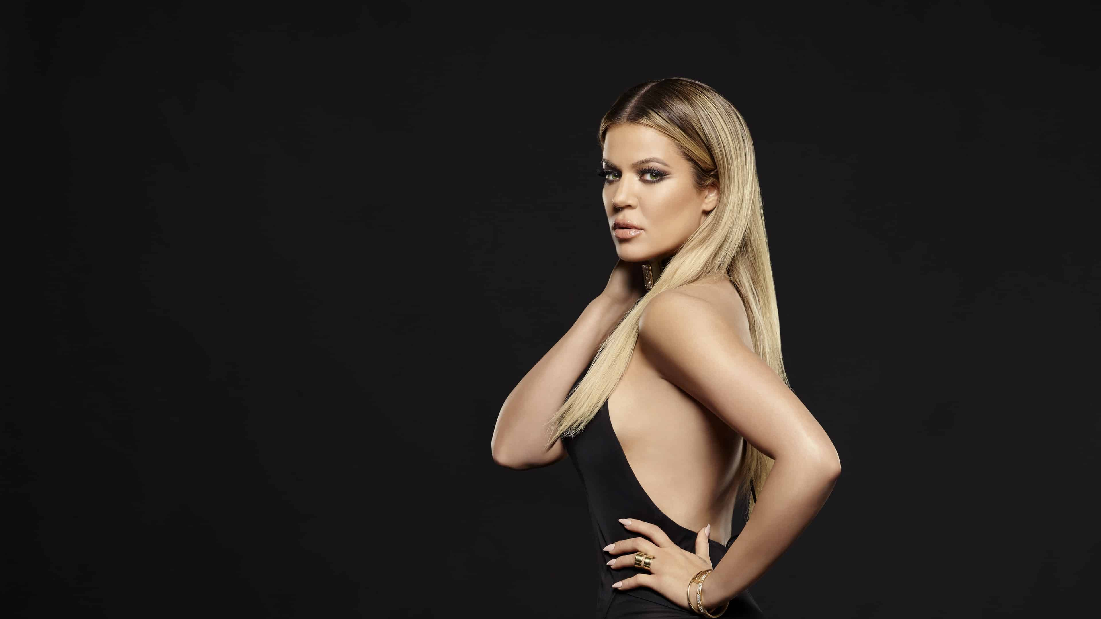 keeping up with the kardashians khloe kardashian uhd 4k wallpaper