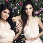 kendall jenner and kylie jenner uhd 4k wallpaper
