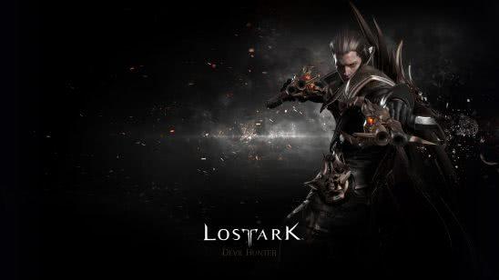 lost ark devil hunter uhd 4k wallpaper