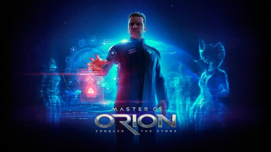 master of orion conquer the stars uhd 4k wallpaper