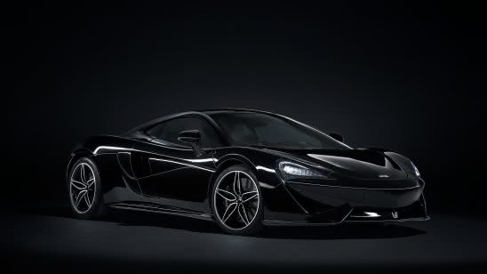 mclaren 570gt mso black collection uhd 4k wallpaper