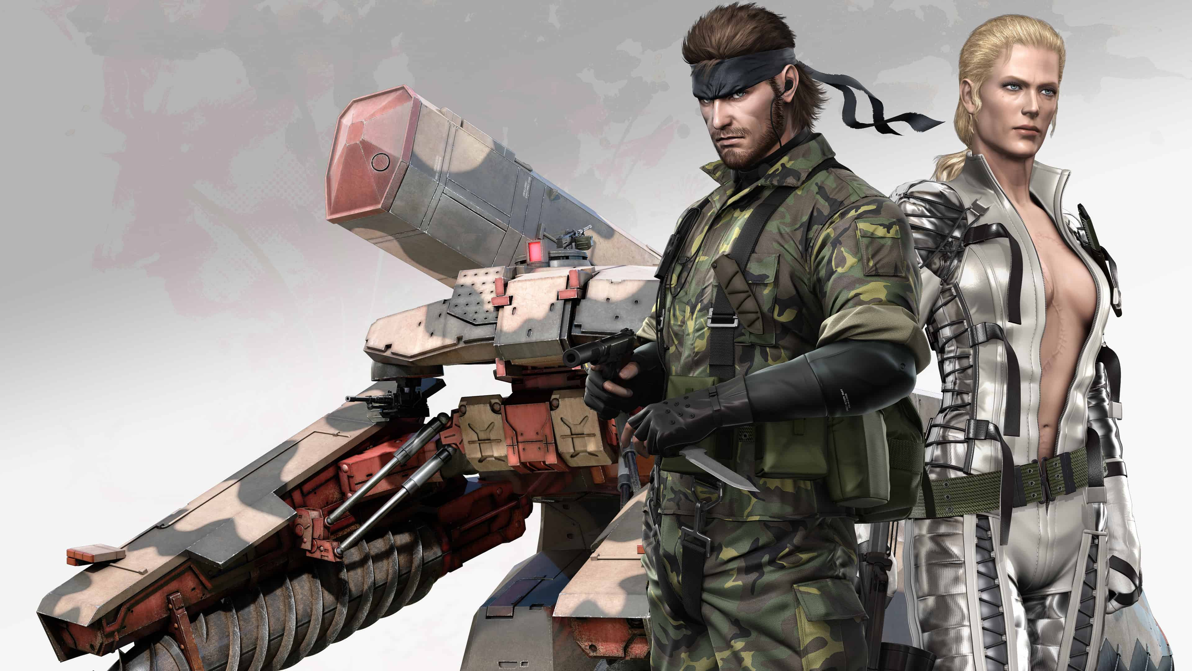 Keywords Metal Gear Solid DOWNLOAD IMAGE