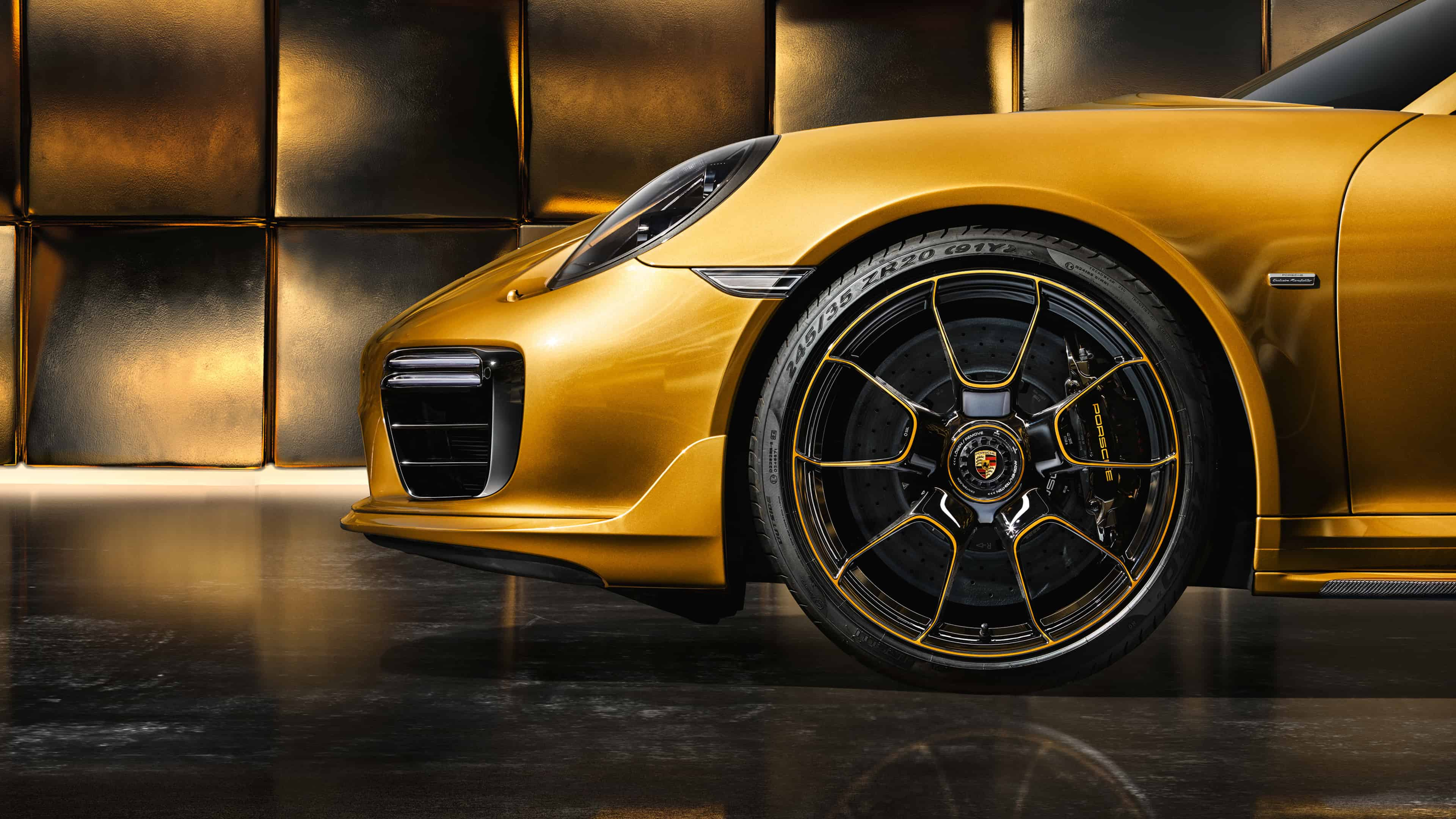 Porsche Wallpapers Free by