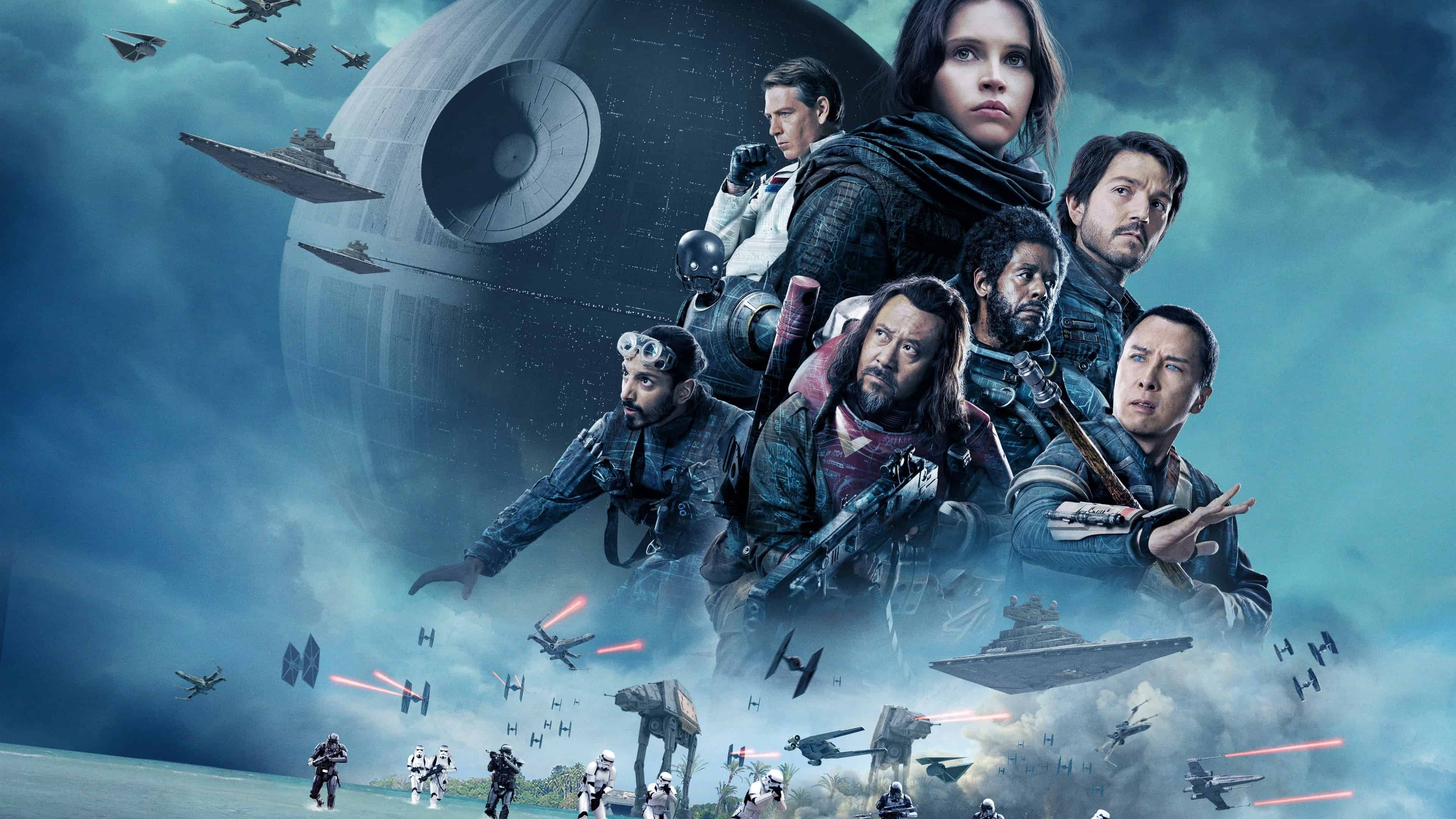 rogue one a star wars story uhd 4k wallpaper