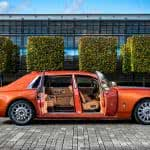 rolls royce phantom ewb uhd 4k wallpaper