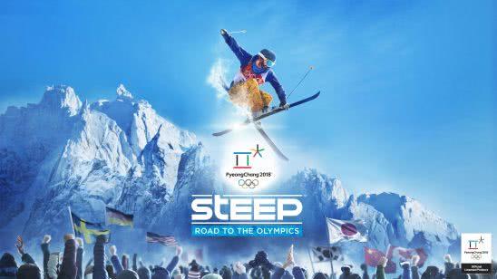 steep road to the olympics uhd 4k wallpaper