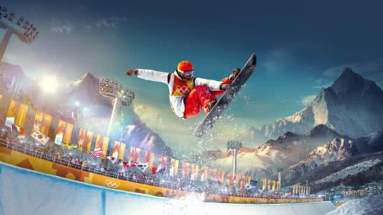 steep winter games edition uhd 4k wallpaper