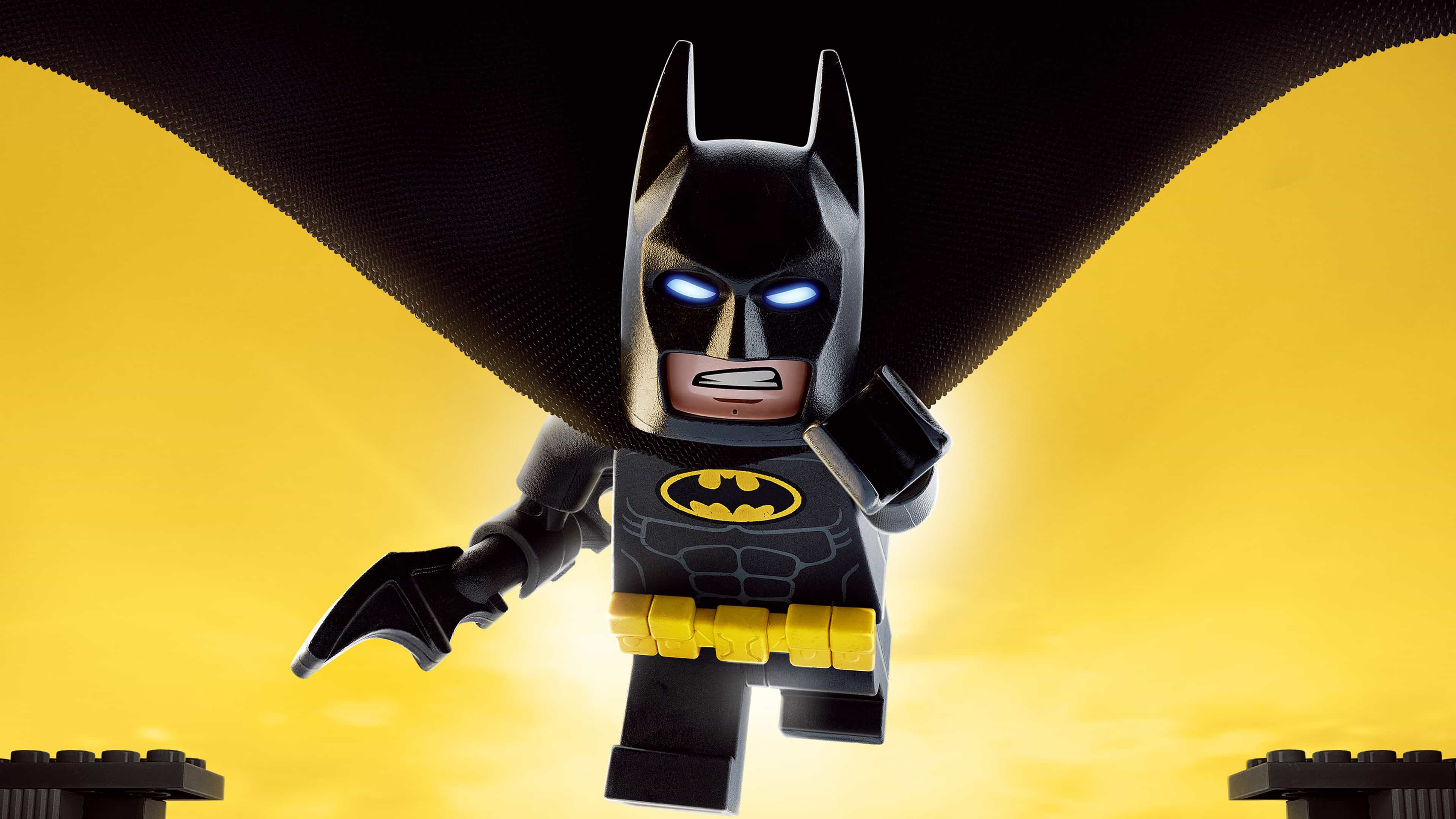 the lego batman movie batman uhd 4k wallpaper