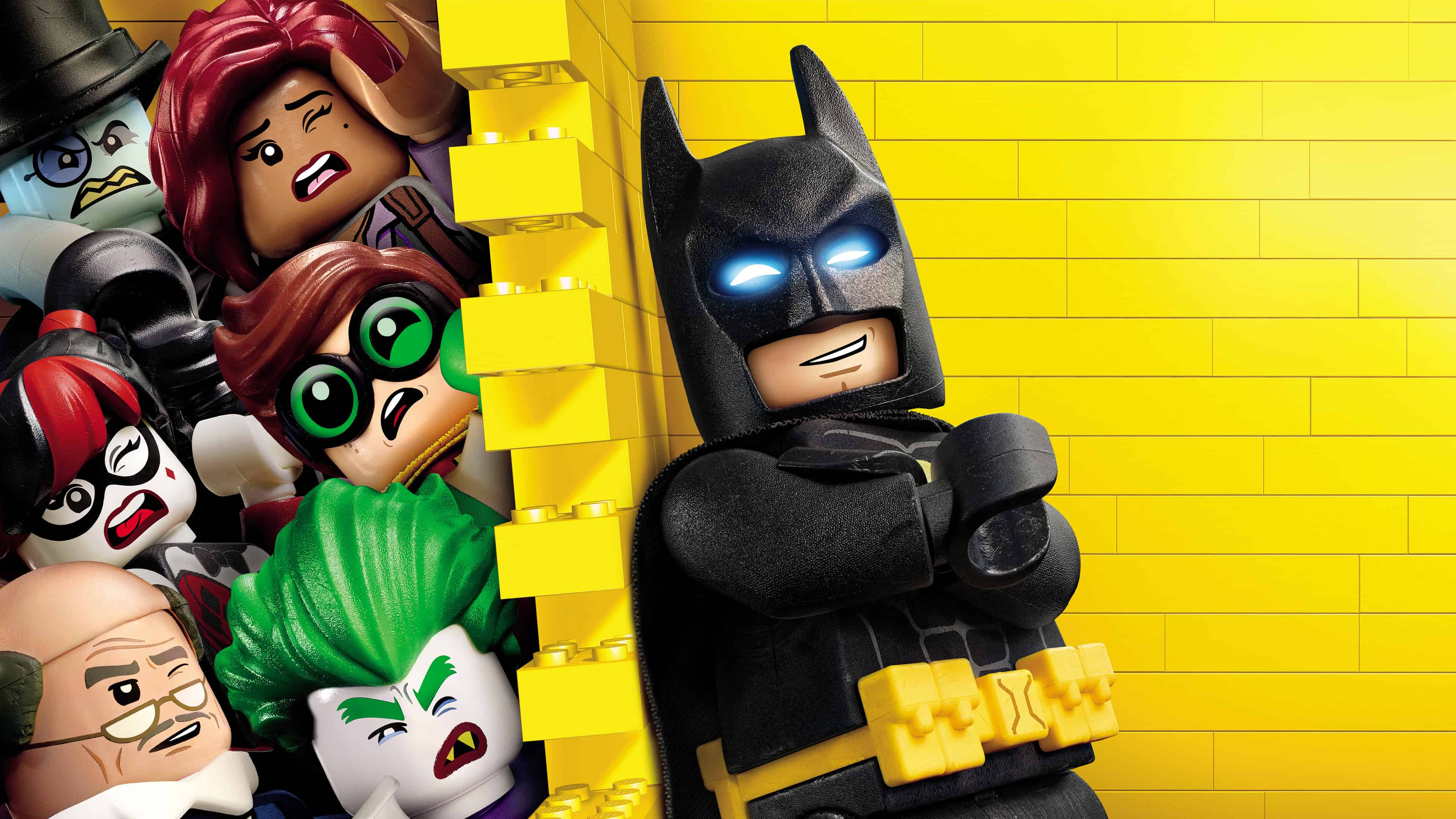 the lego batman movie poster uhd 4k wallpaper
