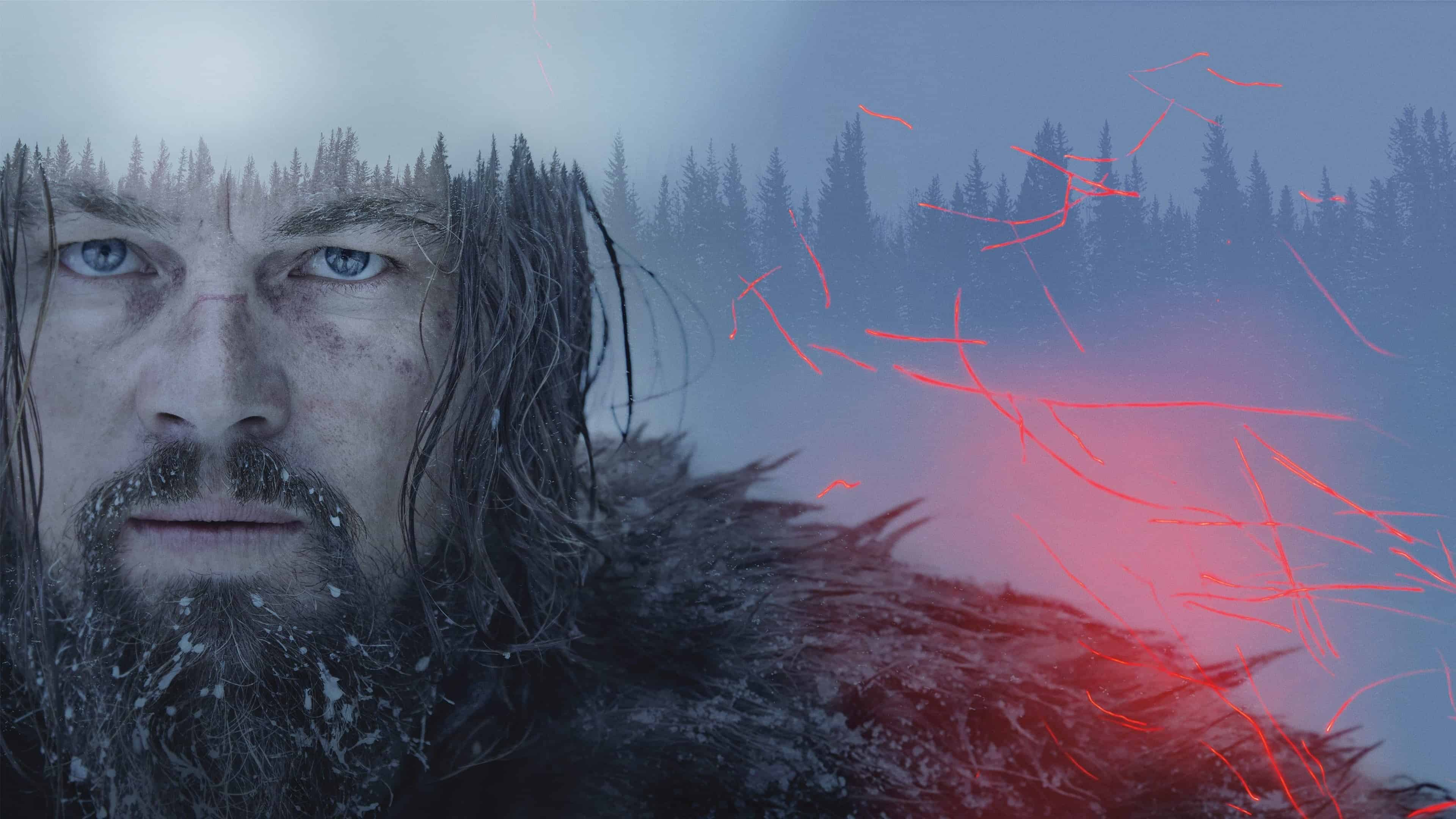 the revenant hugh glass uhd 4k wallpaper