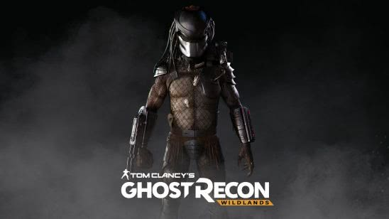 tom clancys ghost recon wildlands predator uhd 4k wallpaper