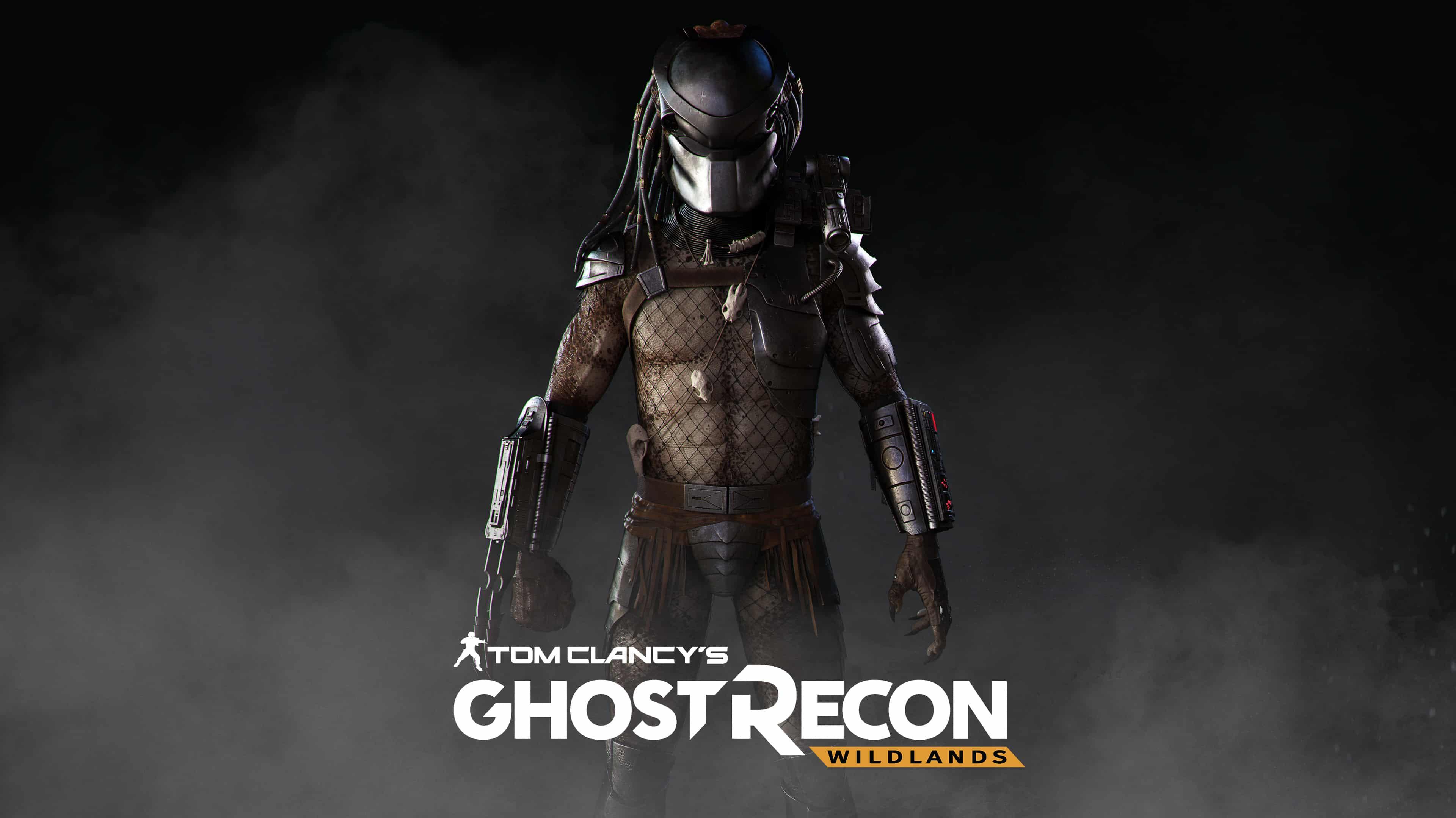 Tom Clancys Ghost Recon Wildlands Predator Uhd 4k Wallpaper
