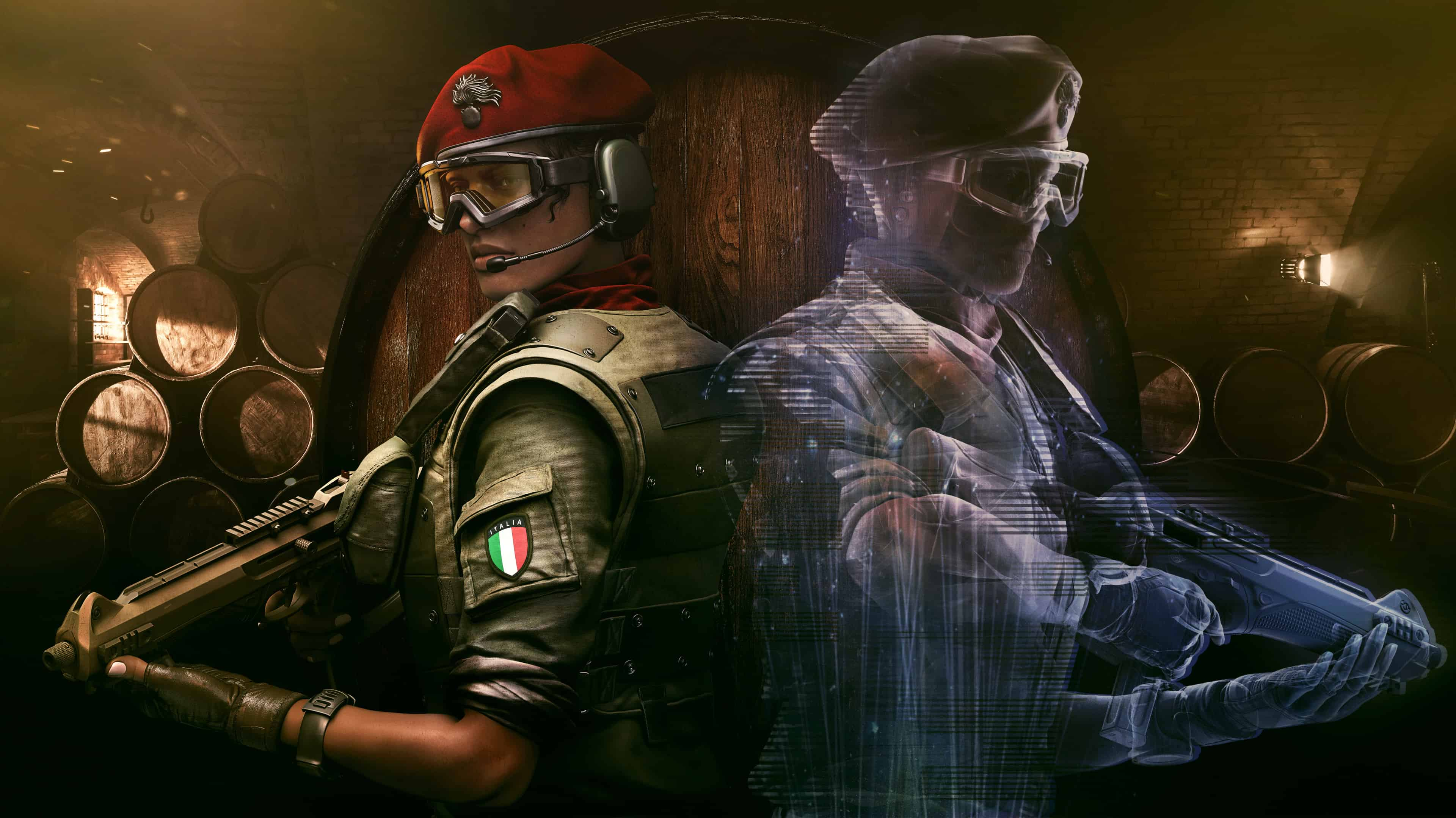 Related Images. tom clancys rainbow six siege thermite uhd 4k wallpaper