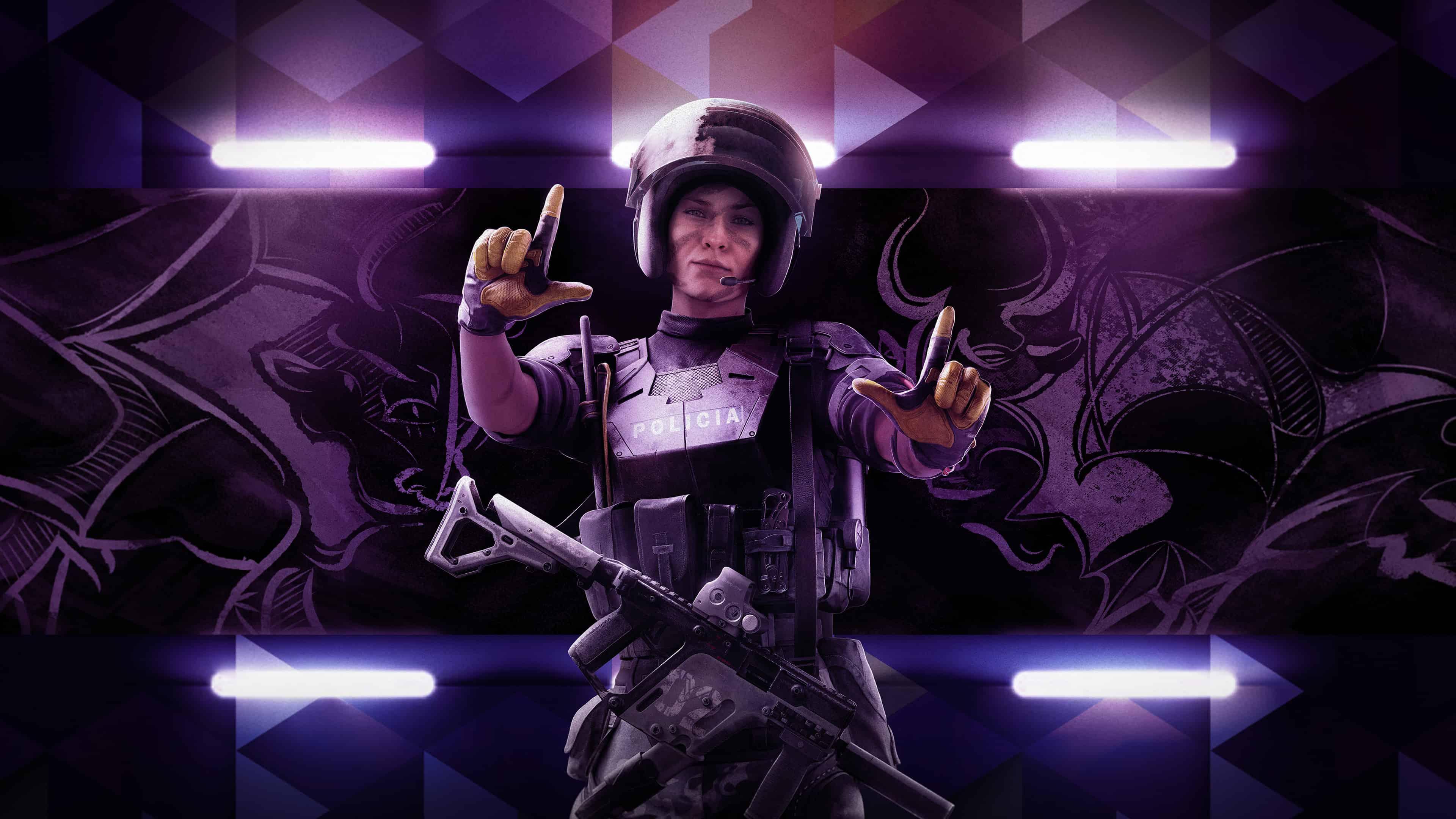 tom clancys rainbow six siege operation velvet shell mira uhd 4k wallpaper