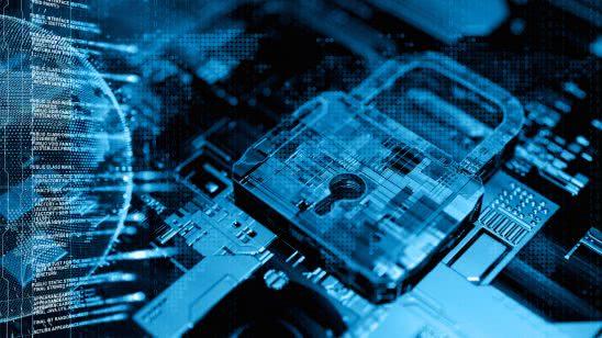 digital security lock uhd 4k wallpaper