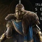 Assassins Creed Origins Lucius Septimius