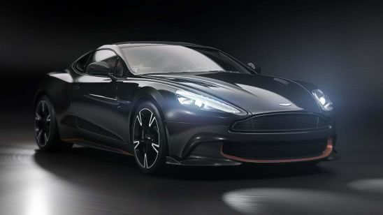 aston martin vanquish s ultimate uhd 4k wallpaper