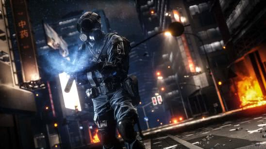 battlefield 4 infiltration of shanghai wqhd 1440p wallpaper