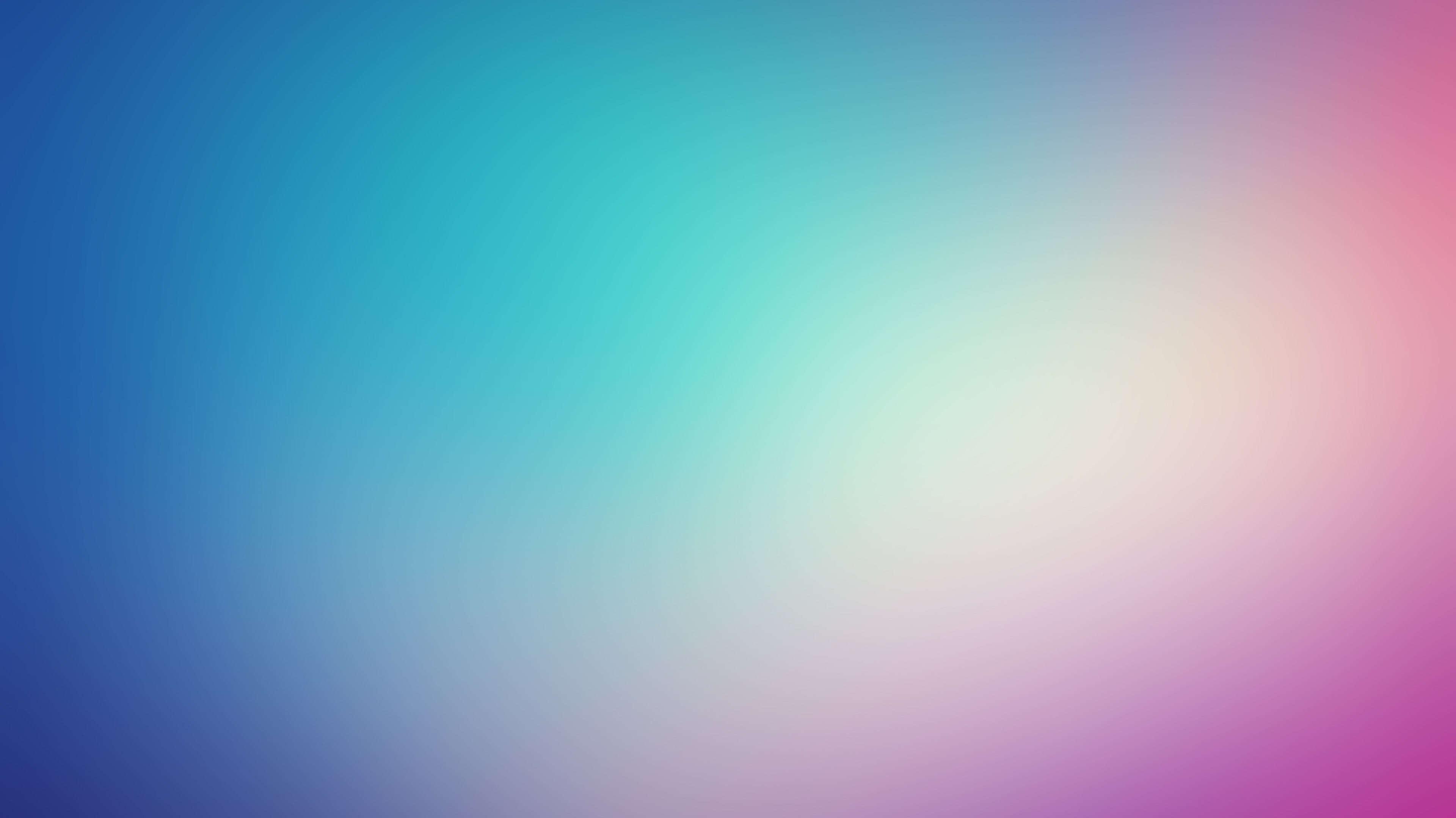 blue pink gradient uhd 4k wallpaper