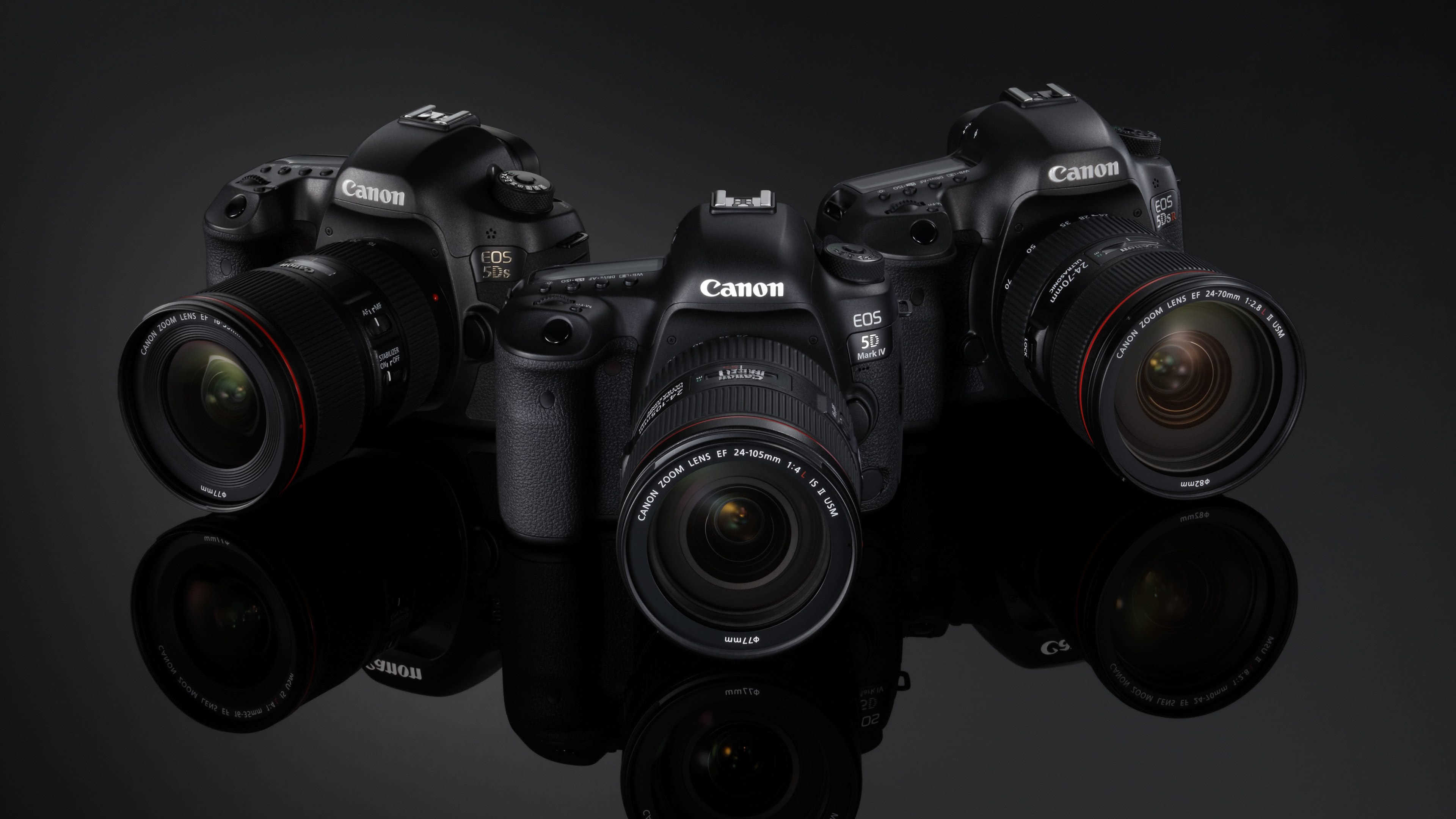 canon eos 5d mark iv uhd 4k wallpaper