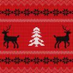 christmas sweater pattern uhd 4k wallpaper