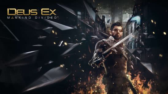 deus ex mankind divided adam jensen wqhd 1440p wallpaper