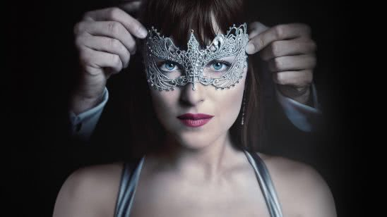 fifty shades darker anastasia steele uhd 4k wallpaper