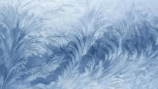 frost on window uhd 4k wallpaper