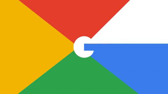 google minimalist logo uhd 4k wallpaper