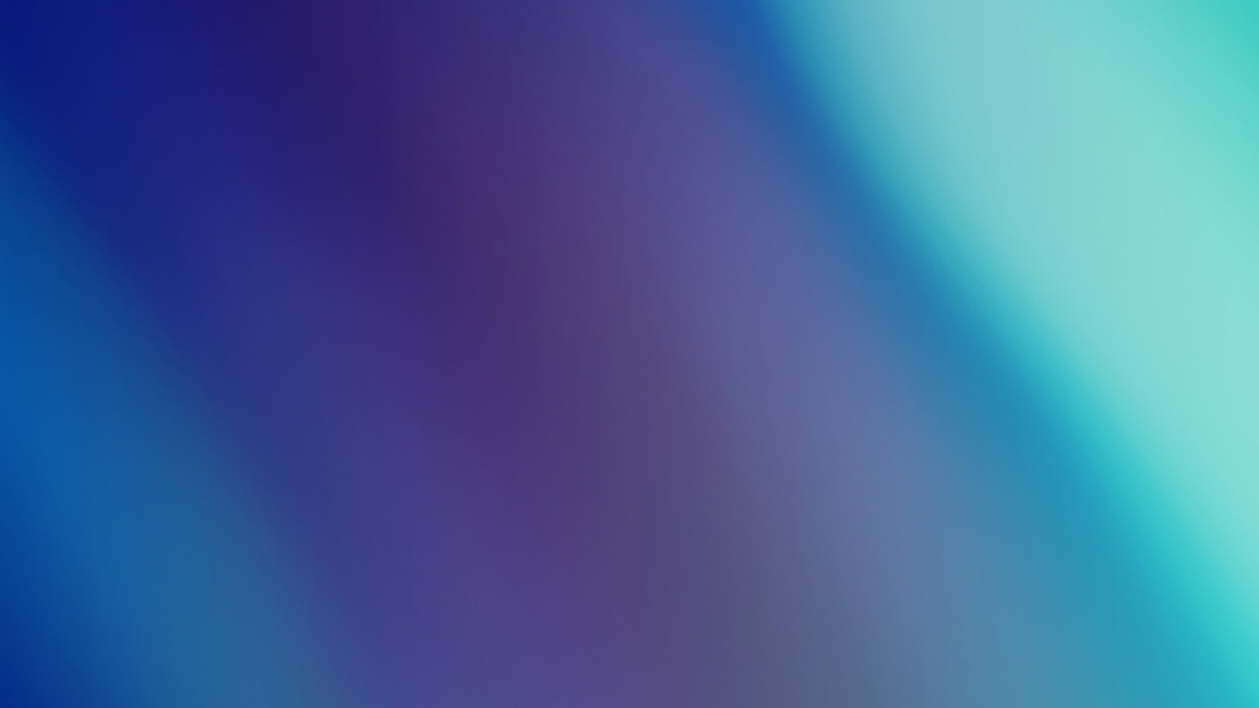 Gradient Blue Green Wqhd 1440p Wallpaper Pixelz