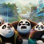 Kung Fu Panda 3 Family