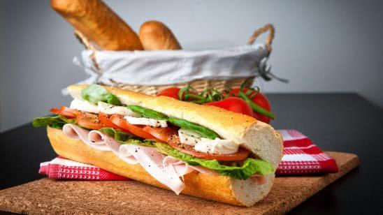 long sandwich uhd 4k wallpaper