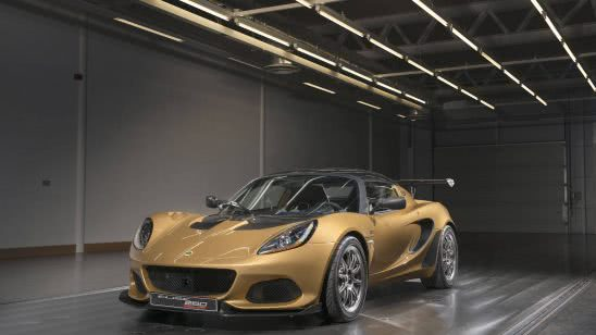 lotus elise cup 260 uhd 4k wallpaper