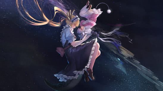 miss kobayashis dragon maid tohru kanna kamui uhd 4k wallpaper