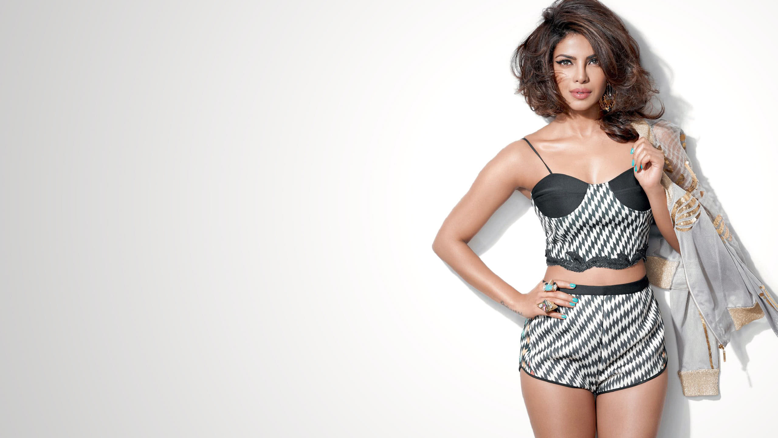 priyanka chopra photoshoot wqhd 1440p wallpaper