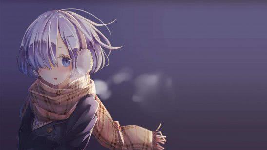 rezero kara hajimeru isekai seikatsu wqhd 1440p wallpaper
