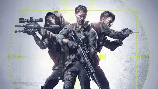 sniper ghost warrior 3 uhd 4k wallpaper