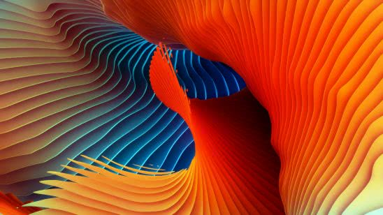 spiral abstract colorful wqhd 1440p wallpaper