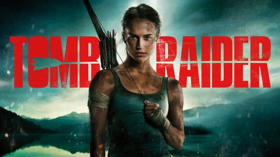 tomb raider film lara croft alicia vikander uhd 4k wallpaper