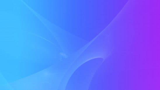 waves blue purple wqhd 1440p wallpaper