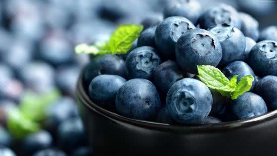 wild blueberry antioxidants uhd 4k wallpaper