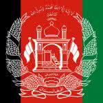 afghanistan flag uhd 4k wallpaper